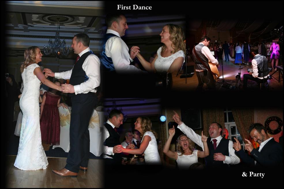 RNB wedding  Photography Retford